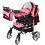 Baby Sportive Kinderwagen Kombikinderwagen