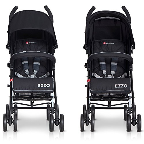 buggy sport kinderwagen ezzo mit liegefunktion zusammenklappbar baby ab 6 monate 0 3. Black Bedroom Furniture Sets. Home Design Ideas