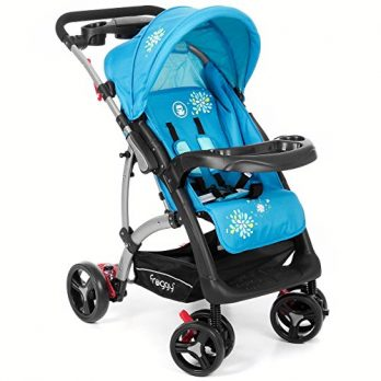 Liegebuggy Buggy Kinderwagen Sicherheitsgurt