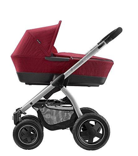 maxi cosi mura 4 plus kinderwagen 0 0 kinderwageneldorado. Black Bedroom Furniture Sets. Home Design Ideas