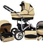 Largo Rafff Kinderwagen Babywagen