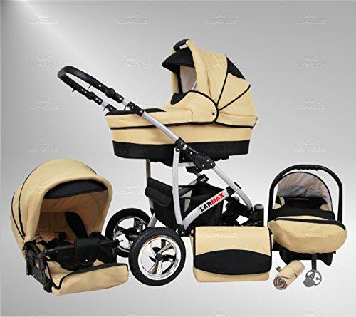 true love larmax kinderwagen safety sommer set. Black Bedroom Furniture Sets. Home Design Ideas