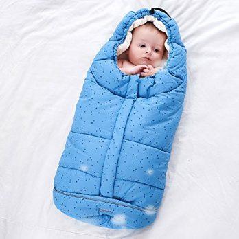 fußsack schlafsack kinderwagen