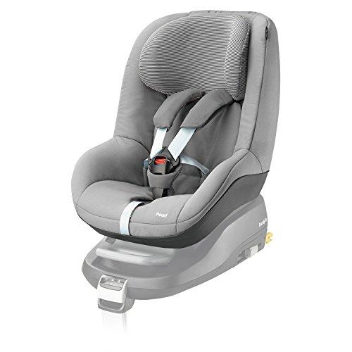maxi cosi 63409630 autositz pearl modell 2016 grau kinderwageneldorado. Black Bedroom Furniture Sets. Home Design Ideas