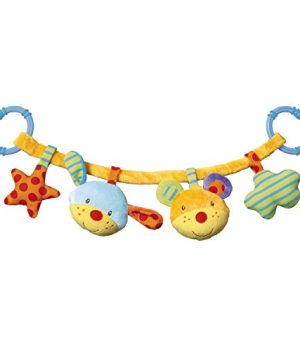 Kinderwagenspielzeug Kinderwagenkette