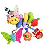 Kinderwagen Spielzeug Autositz