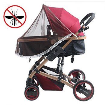 Kinderwagen Insektenschutz Kinderwagen