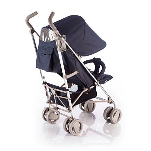 babycab buggy david kinderwagen mit liegefunktion liegebuggy mit regenverdeck f r reisen. Black Bedroom Furniture Sets. Home Design Ideas