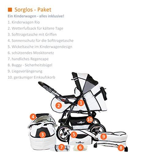 bergsteiger rio kombikinderwagen design 2017 0 1. Black Bedroom Furniture Sets. Home Design Ideas