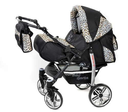 Baby Sportive X2 Kombikinderwagen