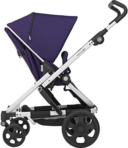 britax go kinderwagen mit sportaufsatz 6 monate 3 jahre 0. Black Bedroom Furniture Sets. Home Design Ideas