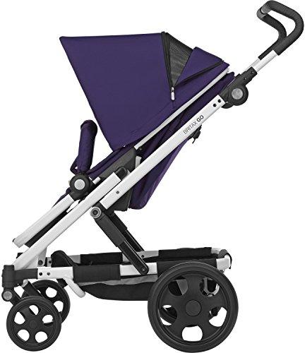 britax go kinderwagen mit sportaufsatz 6 monate 3 jahre kinderwageneldorado. Black Bedroom Furniture Sets. Home Design Ideas