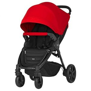 Buggy Britax rot