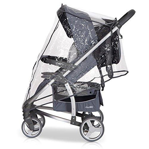 buggy virage alu sport kinderwagen fr baby ab 1 monat. Black Bedroom Furniture Sets. Home Design Ideas