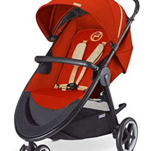 Buggy Cybex Gold