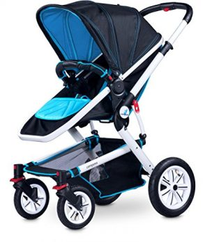 Caretero Compass Kinderwagen
