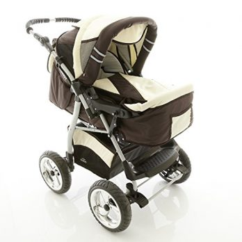 Chilly Kids iCaddy Kinderwagen