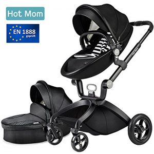 hot mom kinderwagen babywanne