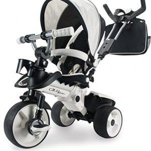Injusa Dreirad Kinderwagen