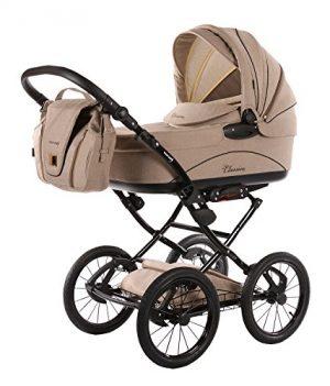 Knorr Baby Kombikinderwagen