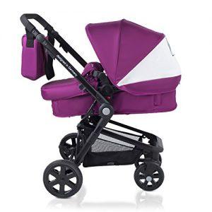 Kinderkraft Kinderwagen Kombikinderwagen