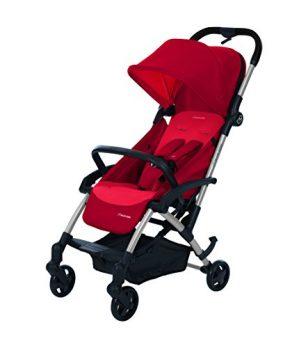 Maxi-Cosi-Kinderwagen Kinderwagen rot