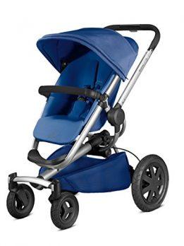Sportbuggy Quinny Kombi-Kinderwagen
