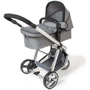 tectake Stroller Kinderwagen