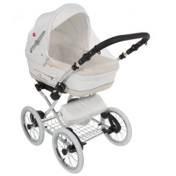 true Love Kinderwagen Safety