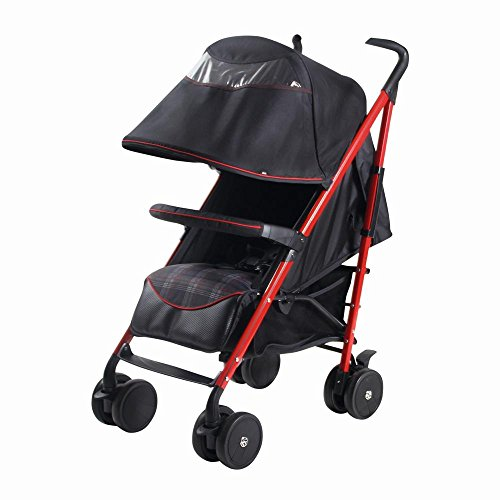 knorr baby buggy volkswagen gti 0 kinderwageneldorado. Black Bedroom Furniture Sets. Home Design Ideas