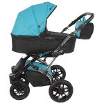 True Love Kinderwagen Komplettset