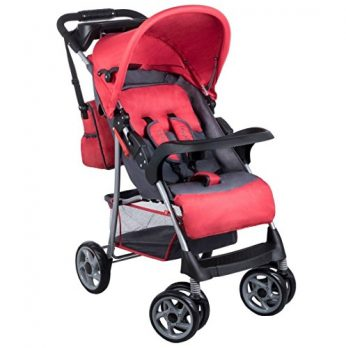 lionelo Kinderwagen emma plus buggy