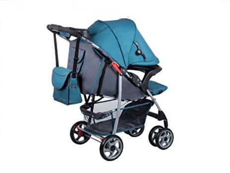 lionelo emma plus buggy