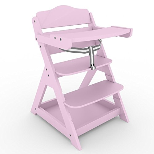 2 in 1 treppenhochstuhl kinderhochstuhl holz hochstuhl kinderstuhl babystuhl babyhochstuhl. Black Bedroom Furniture Sets. Home Design Ideas