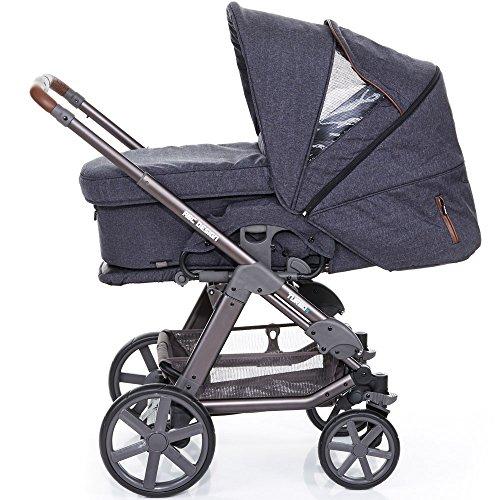 abc design 61003602 turbo 4 style kinderwagen und. Black Bedroom Furniture Sets. Home Design Ideas