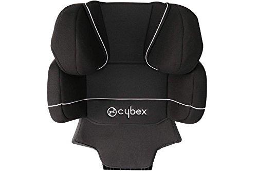 auto kindersitz cybex solution 3 12 jahre 15 36 kg. Black Bedroom Furniture Sets. Home Design Ideas