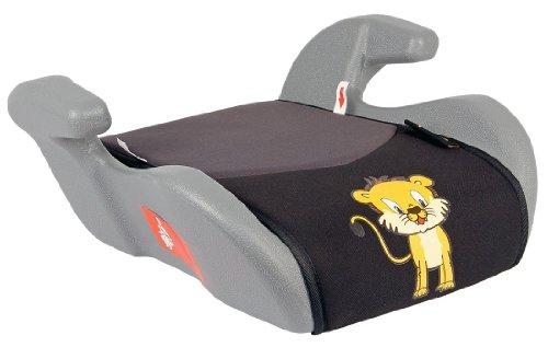 autokindersitz united kids belina semi gruppe ii iii 15 36 kg lizenzartikel l we schwarz. Black Bedroom Furniture Sets. Home Design Ideas