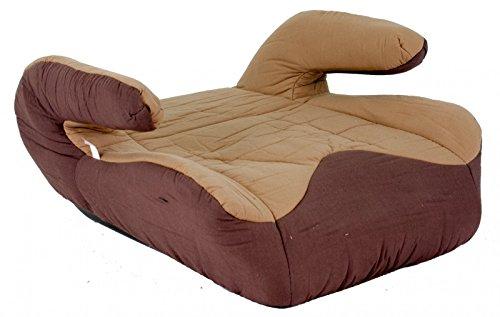 autokindersitz united kids quattro booster gruppe ii iii 15 36 kg hellbraun braun. Black Bedroom Furniture Sets. Home Design Ideas