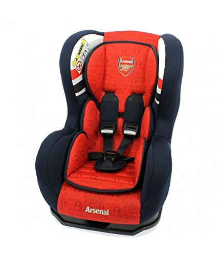 autositz isofix arsenalgroupe 1 9 bis 18 kg mit. Black Bedroom Furniture Sets. Home Design Ideas