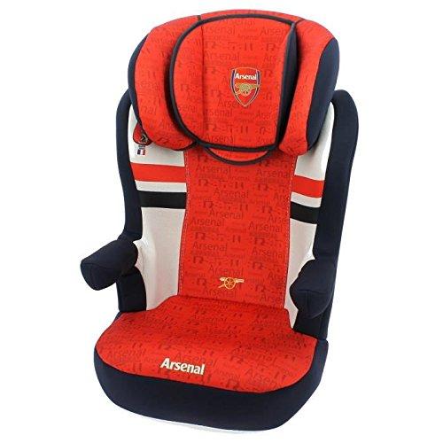 autositz und sitzerh hung arsenal gruppe 2 3 15 bis 36 kg. Black Bedroom Furniture Sets. Home Design Ideas