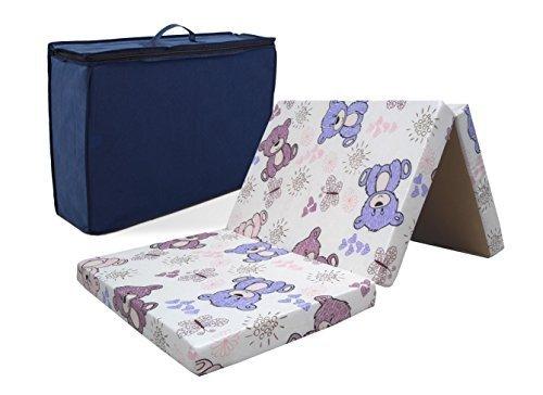 Schaumstoff Matratze 60 x 120 Schaum Baby  Kinder Bett