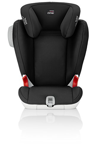 britax r mer autositz kidfix sl sict black series gruppe. Black Bedroom Furniture Sets. Home Design Ideas