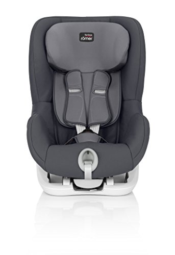 britax r mer king ii autositz gruppe 1 9 18 kg. Black Bedroom Furniture Sets. Home Design Ideas