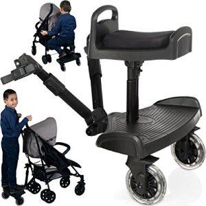 kinderwagen board kinderwagen kaufen trittbrett kinderwagen ansehen. Black Bedroom Furniture Sets. Home Design Ideas