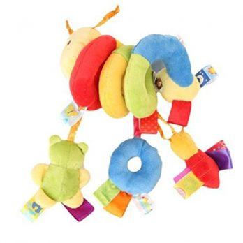 Kinderwagen Spielzeug Lernspielzeug