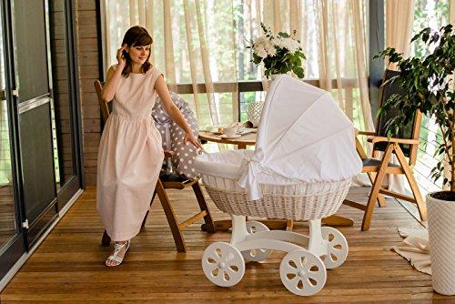 Comfortbaby home xxl baby stubenwagen komplette all inclusive