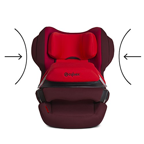 cybex silver 517000953 juno 2 fix autositz gruppe 1 9 18. Black Bedroom Furniture Sets. Home Design Ideas