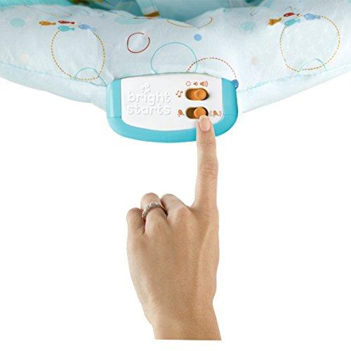 disney baby wippe f r babys und kleinkinder findet nemo. Black Bedroom Furniture Sets. Home Design Ideas