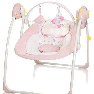 babywippe elektrisch kaufen babywippe elektrisch ansehen. Black Bedroom Furniture Sets. Home Design Ideas
