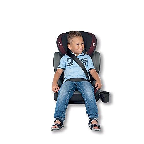 foppapedretti best duofix kindersitz f r auto schwarz. Black Bedroom Furniture Sets. Home Design Ideas